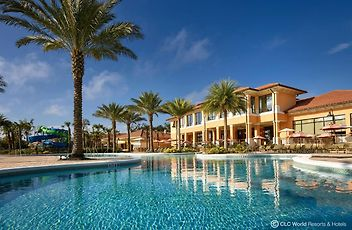 Kissimmee Hotels Amp Apartments All Accommodations In